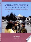 Organizaciones juveniles en El Alto