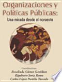 Organizaciones y políticas públicas