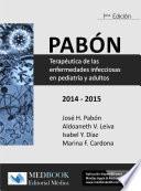 PABÓN TERAPÉUTICA DE LAS ENFERMEDADES INFECCIOSAS EN PEDIATRÍA Y ADULTOS