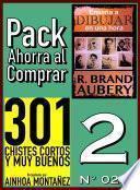 Pack Ahorra al Comprar 2 (Nº 024)