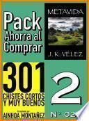 Pack Ahorra al Comprar 2 (Nº 029)
