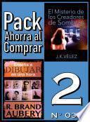Pack Ahorra al Comprar 2 (Nº 033)