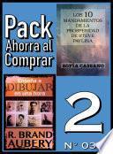 Pack Ahorra al Comprar 2 (Nº 038)