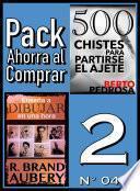 Pack Ahorra al Comprar 2 (Nº 040)