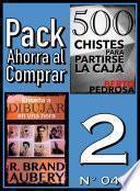 Pack Ahorra al Comprar 2 (Nº 041)