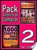 Pack Ahorra al Comprar 2 (Nº 089)