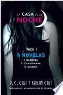 Pack Casa de la Noche I