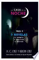 Pack Casa de la Noche II