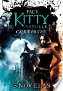 Pack Kitty Norville