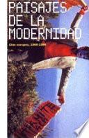Paisajes de la modernidad