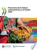 Panorama de la Salud: Latinoamérica y el Caribe 2020
