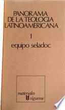 Panorama de la teología latinoamericana