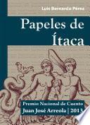 Papeles de Ítaca