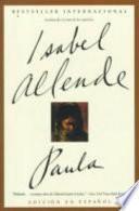 Paula Allende, Isabel