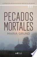 Pecados mortales (versión española)