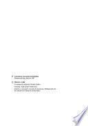 Pensamiento y política monetaria en Colombia, 1886-1945