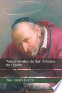 Pensamientos de San Alfonso de Ligorio