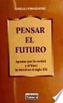 Pensar el futuro