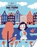 Pepitas de Oro: Ana Frank / Gold Nuggets: Anne Frank
