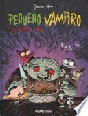 Pequeño Vampiro Y La Sopa de Caca