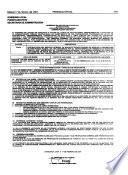 Periódico oficial del gobierno del estado