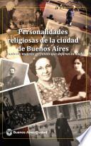 Personalidades religiosas de Buenos Aires