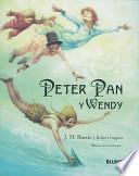 Peter Pan y Wendy: Edicion del Centenario