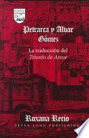Petrarca y Alvar Gómez