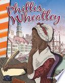 Phillis Wheatley (Spanish Version)