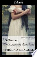 Philomena, una institutriz desdichada (Institutrices 2)