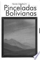 Pinceladas Bolivianas