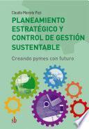 Planeamiento estratégico y control de gestión sustentable