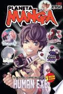 Planeta Manga no 06