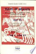 Pleitos de Hidalguia Que Se Conservan en El Archivo de la Real Chancilleria de Valladolid. Extracto de Sus Expedientes. Siglo Xix Tomo Vi