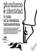 Pluralismo e identidad