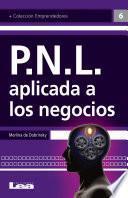 PNL, Aplicada a los Negocios