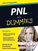 PNL para dummies / NLP for Dummies