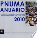 Pnuma Anuario 2010