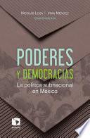 Poderes y democracias