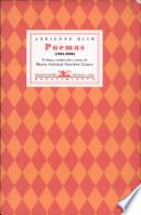 Poemas, 1963-2000