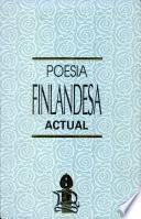 Poesia Finlandesa Actual