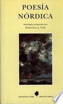Poesía nórdica