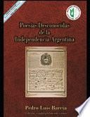 Poesías Desconocidas de la Independencia Argentina