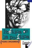 Poética de la política