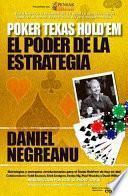 Poker Texas Hold'em El poder de la Estrategia