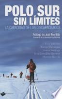 Polo Sur Sin Limites
