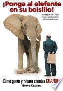 ¡Ponga al elefante en su bolsillo!