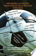 Por amor a la pelota