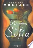 Por amor a Sofía