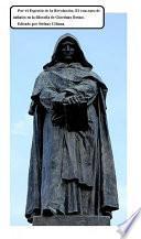 Por El Espíritu De La Revolución. El Concepto De Infinito En La Filosofía De Giordano Bruno